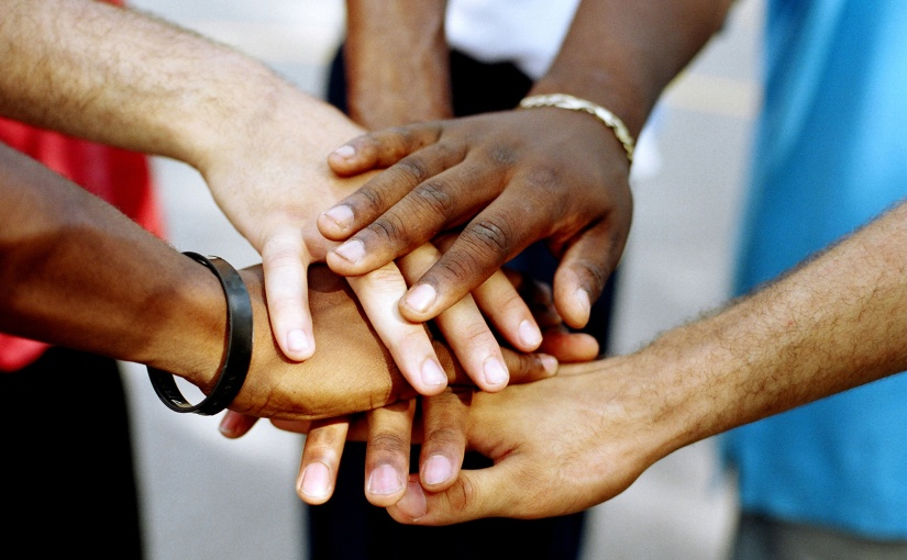 The question of racism/prejudice in Deafcommunity